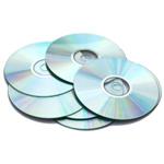 Диски CD-R, CD-RW