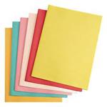 Папір кольоровий