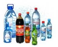 Газовані та не газовані напої