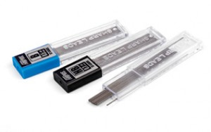 Стержні до механічних олівців 0,7мм ВВ BIC