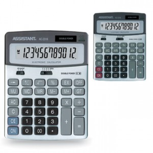 Калькулятор Assistant  AC-2318