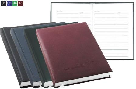 Щоденник недатований 150*205 Buromax