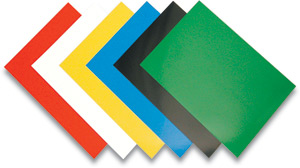 Обложка Chromolux Colour 250г/м. серебряная
