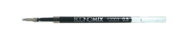 Стержень гелевий Auto Economix синій