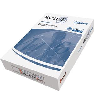 Папір офісний А3 Maestro Standard