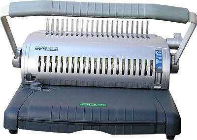 Биндер  S100  D&A