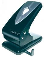 Діркопробивач 16 аркушів Optima металевий