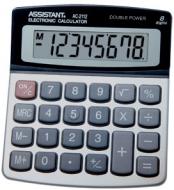 Калькулятор Assistant  AC-2112