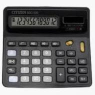 Калькулятор Citizen SDC-320