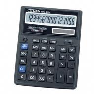 Калькулятор Citizen SDC-435