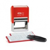 Штамп самонабірний Colop Printer 55