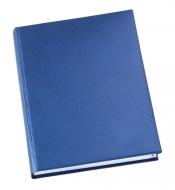 Книга алфавитная 145х202мм Orion  темно-синяя