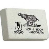 """Гумка Koh-i-noor """"Слон"""" 300/60"""