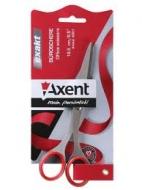 Ножиці суцільнометалеві 20см  Axent