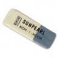 Гумка Koh-i-noor SunPearl 6541/40