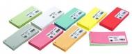 Розділювач-полоска картонний асорті 100 шт Donau