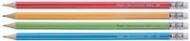 Олівець з гумкою Axent 9001