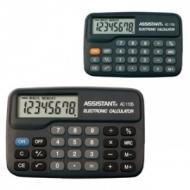 Калькулятор Assistant  AC-1105 BK