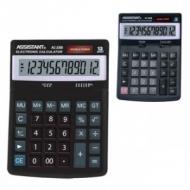 Калькулятор Assistant  AC-2308 BK