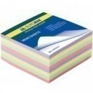Папір для нотаток 80х80/400 «Декор» клеєний Buromax