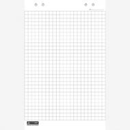 Блокнот для фліпчарту 30 арк Buromax клітинка