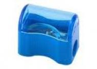 Чинка пластикова з контейнером Buromax 4716