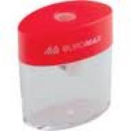 Чинка пластикова з контейнером Buromax 4752