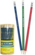Олівець з гумкою Buromax 8501