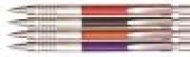 Олівець механічний 0,7мм Buromax 8690
