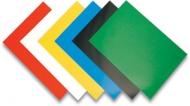 Обложка Chromolux Colour 250г/м. желтая
