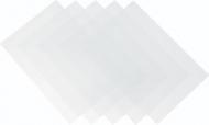 Обложка Crystal transparent 150м.прозрачная
