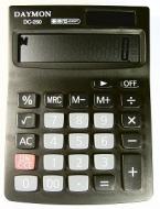 Калькулятор настольный Daymon DC-250
