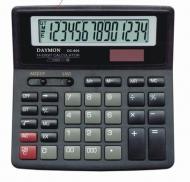 Калькулятор настольный Daymon DC-604