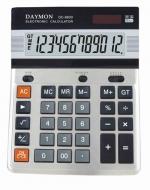 Калькулятор настольный Daymon DC-8830