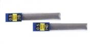 Стержні до механічних олівців 0,5мм 2В Economix