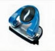 Діркопробивач 30 аркушів Economix металевий