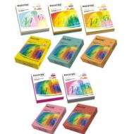 Бумага Maestro Color А3/80 пастельный