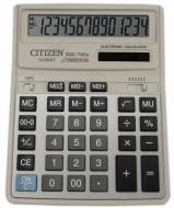 Калькулятор Citizen SDC-740