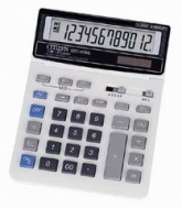 Калькулятор Citizen SDC-8780