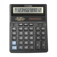 Калькулятор Citizen SDC888-II