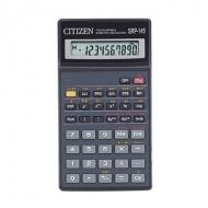 Калькулятор Citizen SRP-145TII