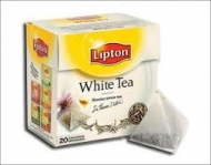 Чай Lipton Asian White 20 пірамідок