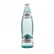 Вода Borjomi 0,5
