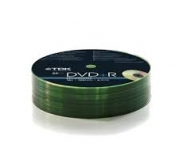 Диск DVD-R TDK bulk25
