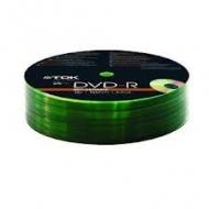 Диск DVD-R TDK bulk50