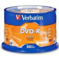 Диск DVD-R Verbatim cake50