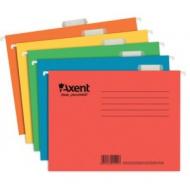 Файл підвісной А4 картонний Axent