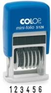 Датер S126 Colop