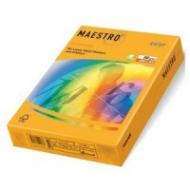 Бумага Maestro Color А3/80 интенсивный