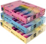 Бумага Maestro Color А4/80 пастельный